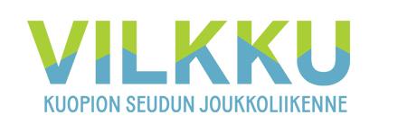 Vilkku – Kuopion seudun joukkoliikenne
